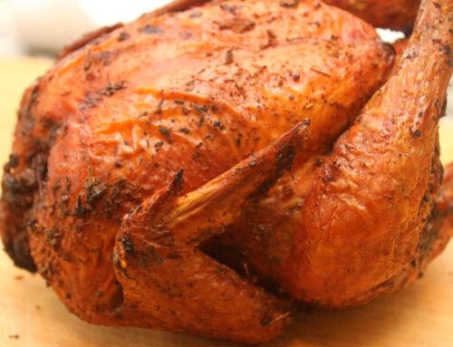 Comprar carne de pollo para cuidarse