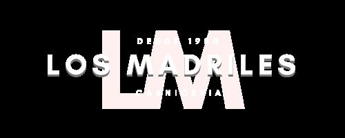Carnicería Los Madriles – Carnicería en Madrid – Online Logo