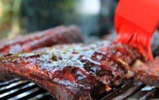 La mejor carne para barbacoa Carnicería los Madriles
