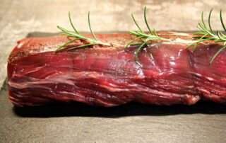 beneficios de la carne magra